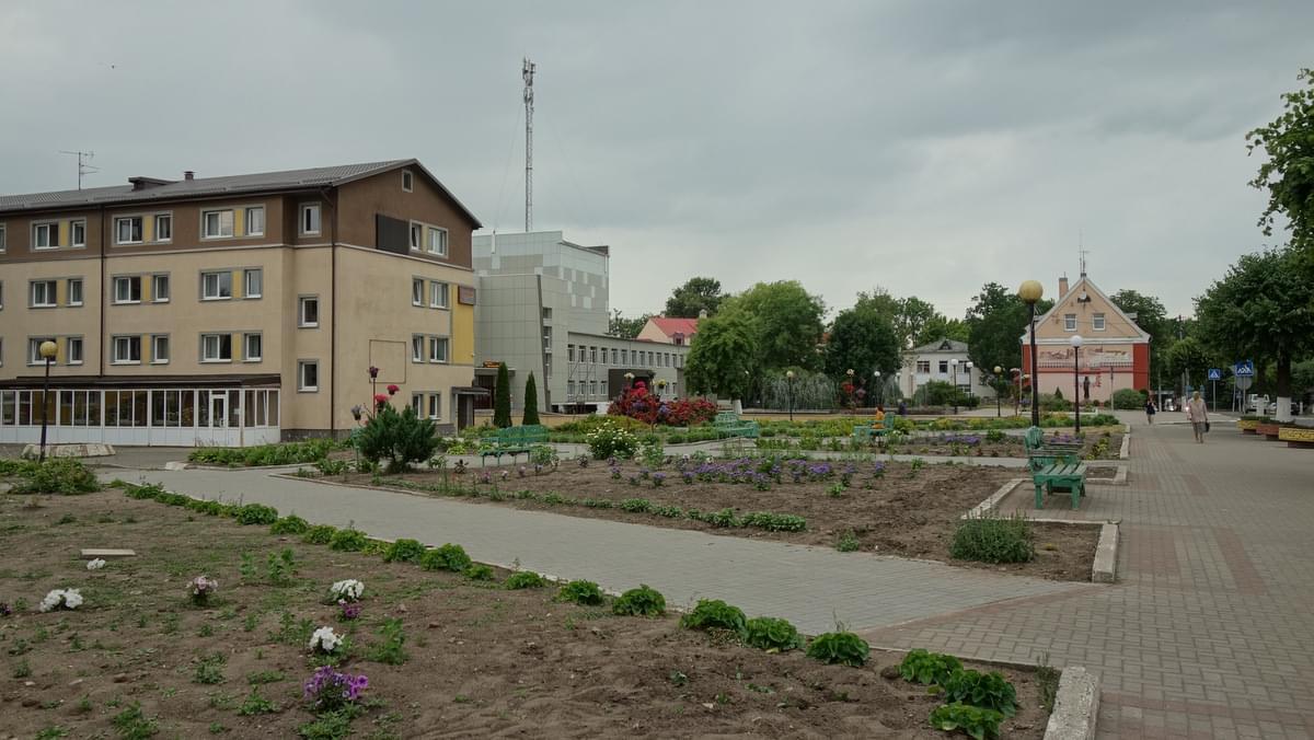 Редкино садовая фото домов